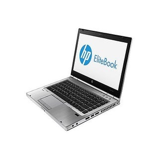 Refurbished HP Elitebook 8470P LT 14 Inch Notebook Notebook
