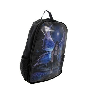 Anne Stokes Immortal Flight 15 X 12 Backpack Book Bag