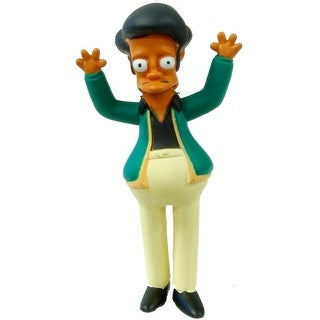 The Simpsons 20th Anniversary Figure Collection Seasons 1-5 Apu - multi