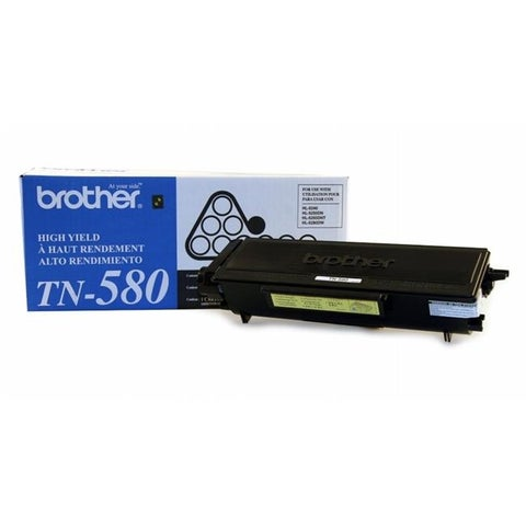 EXPRESSION R-TN580 Compatible Brother HL5240 Toner Cartridge - Black