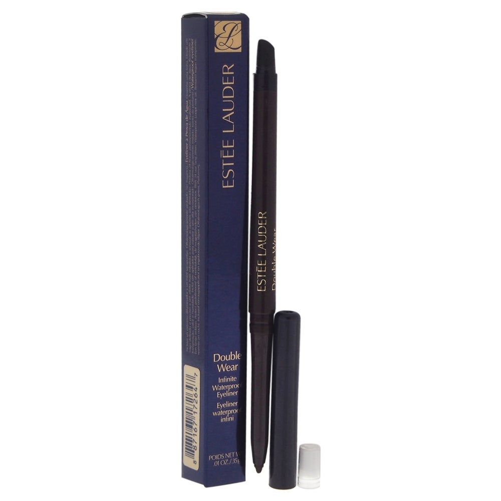 Double Wear Infinite Waterproof Eyeliner - 02 Espresso By Estee Lauder For Women - 0 01 Oz Eyeliner (Eyebrow Pencil - 1 Piece)