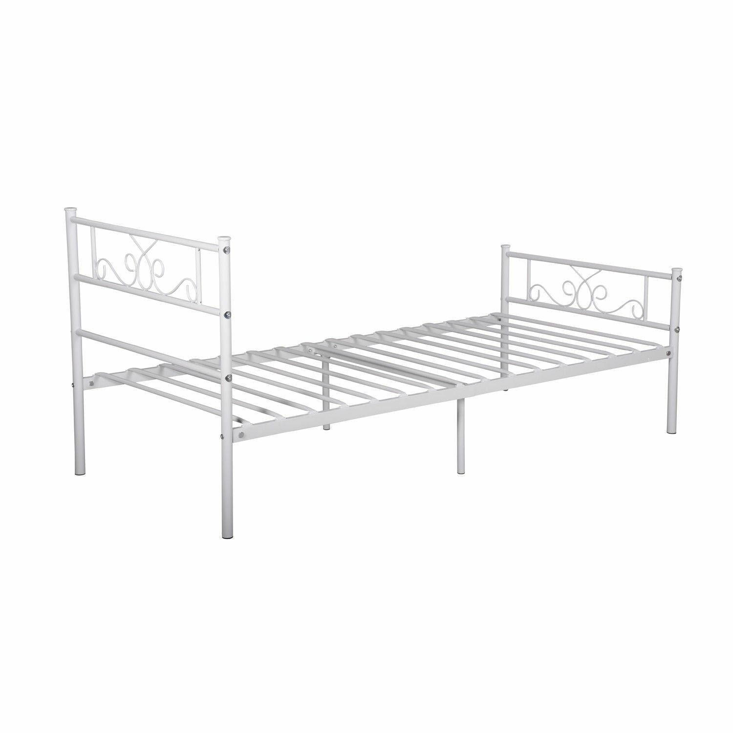Emble Metal Bed Frame Platform