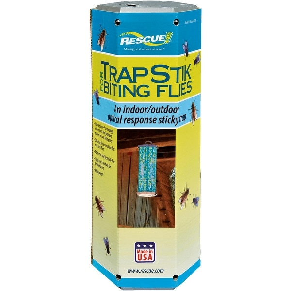 Rescue Trapstik Biting Flies