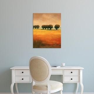 Easy Art Prints Graham Reynolds's 'Pollard Willow II' Premium Canvas Art