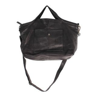 Latico Women S Colin Tote 5112 Black Leather Us One Size