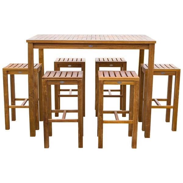 Chic Teak Santa Monica Wood