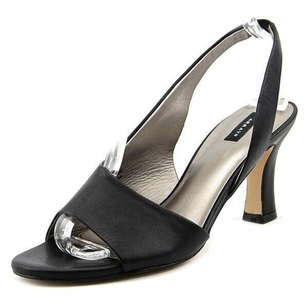 Array Jasmine Women W Open Toe Leather Sandals