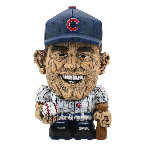 "Chicago Cubs Anthony Rizzo 4"" Eekeez Figurine"