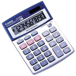 Canon 5936A028 Ls100Ts 10-Digit Calculator