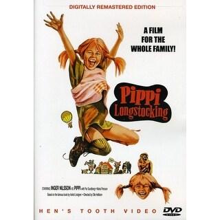 Pippi Longstocking [DVD]
