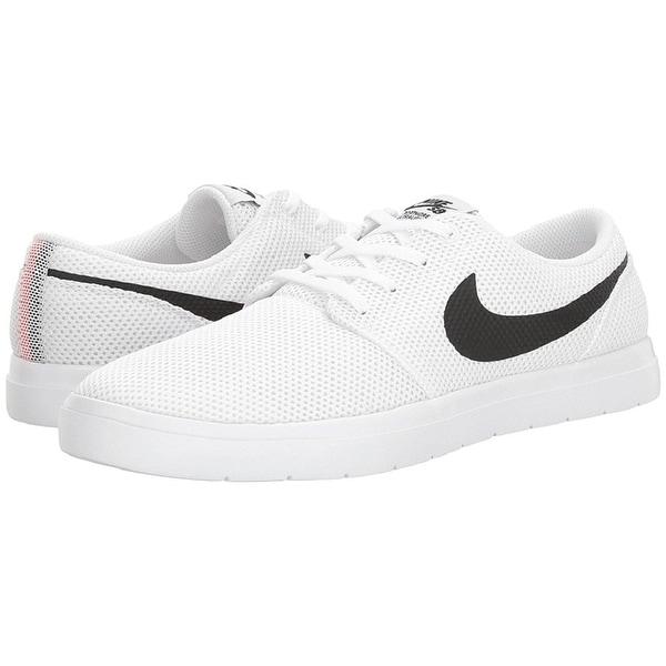 Shop Nike Sb Portmore Ii Ultralight Men s Skate Shoes - Free Shipping Today  - Overstock - 18275414 e7f663592