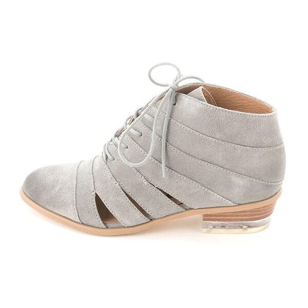 Kensie Women's Aura Boot - 5.5