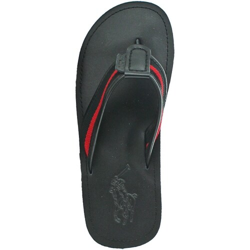 Polo Ralph Lauren Sullivan Men's Leather Sandals