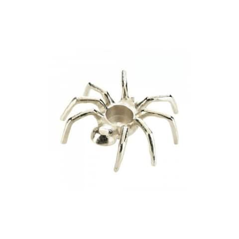 Spider Candleholder for Halloween