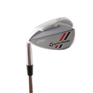 New TaylorMade ATV Wedge 58* LEFT HANDED w/ Steel Shaft