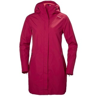 Helly Hansen Womens Laurel Coat