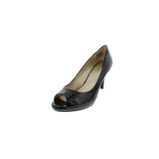 Bandolino Womens Supermodel Peep-Toe Heels Pumps (3 options available)