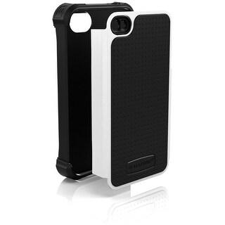 Ballistic iPhone 4/4S Shell Gel SG Series Case - iPhone - Black, (Refurbished)