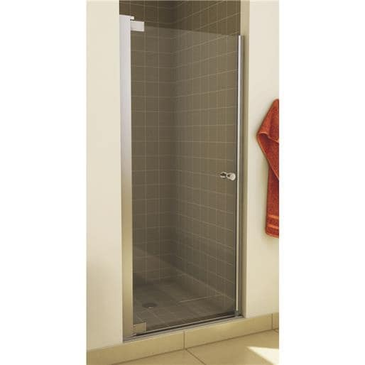 Shop Maax USA Inc 34.5-36.5 Chr Showr Door 105418-900-084 Unit: EACH ...