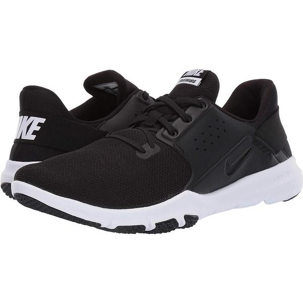nike flex control tr3 black