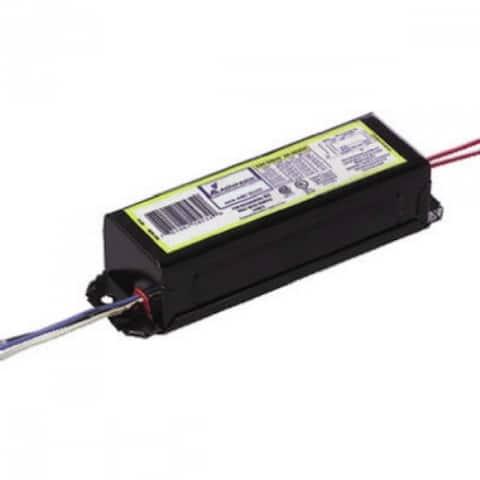 Philips Advance RLQ120-TP Magnetic Fluorescent Ballast, 14/18/20W, 120V