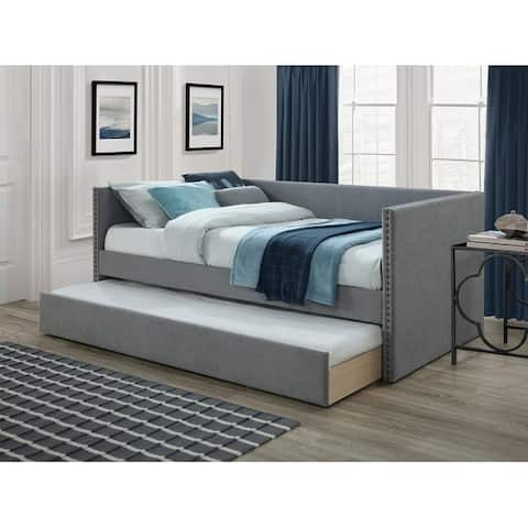 Franklin Daybed with Trundle