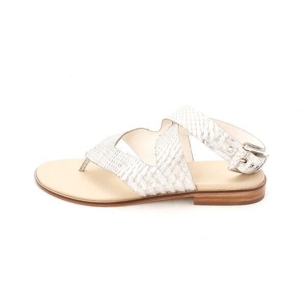 Donald J Pliner Women's Lola 2 Ankle Strap Sanndals