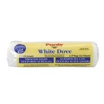 "Purdy 140670093 Roller White Dove 9"" x 1/2"""