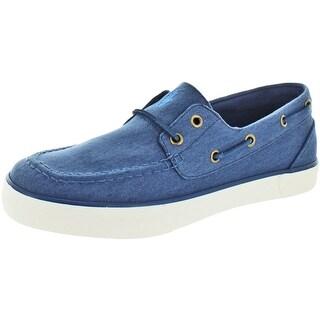 Polo Ralph Lauren Men's Rylander Casual Boat Shoes