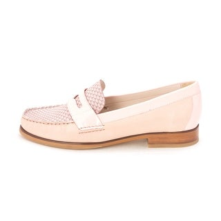 Cole Haan Womens Amandasam Closed Toe Loafers - 6