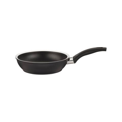Ballarini Como Forged Aluminum Nonstick Fry Pan - Black