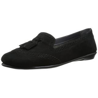 Aerosoles Women's Winning Bet Slip-On Loafer|https://ak1.ostkcdn.com/images/products/is/images/direct/ddf11fead5d6e28480f440eb1e0f029065230f9f/Aerosoles-Women%27s-Winning-Bet-Slip-On-Loafer.jpg?impolicy=medium