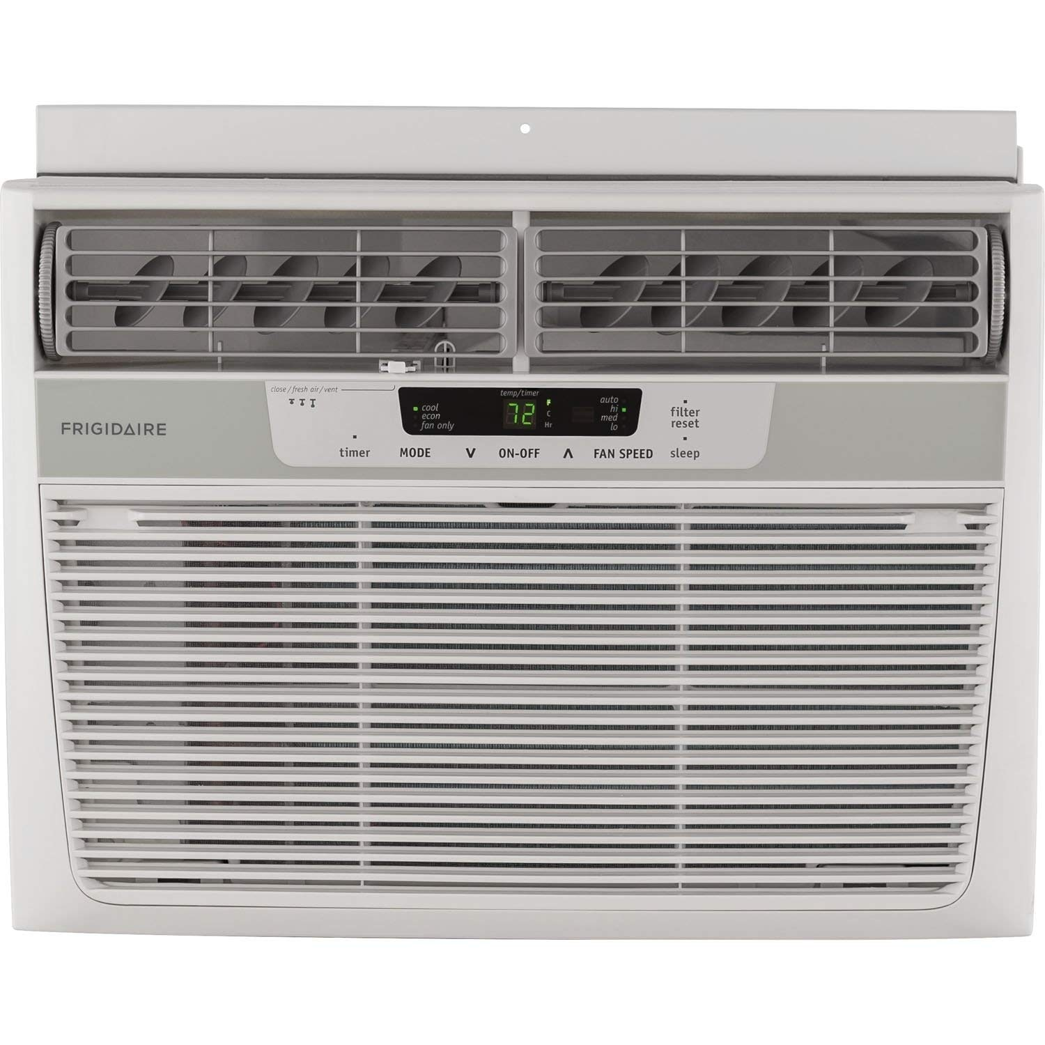 Frigidaire FFRA1022R1 Frigidaire Air Conditioner Compact Electronic With Remote