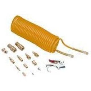 Mintcraft CC912 Air Tool Accessory Kit, 15 Piece