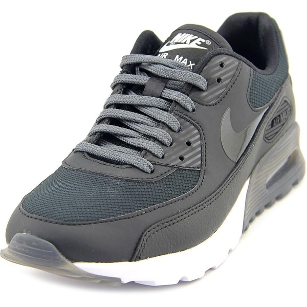 Nike Air Max 90 Ultra Essential   Round Toe Synthetic  Sneakers