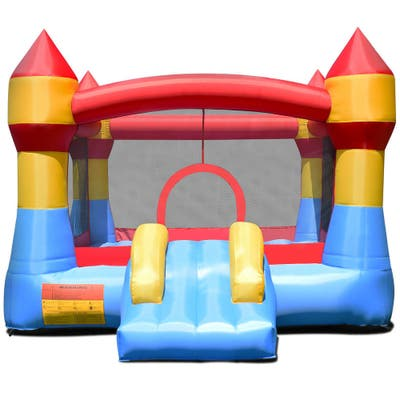 Buy Inflatable Bounce Houses Online At Overstock Our Best