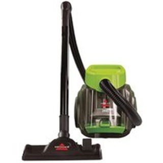 Bissell 7132889 Canister Bagless Zing Vacuum