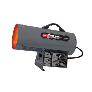 Dyna-Glo Delux RMC-FA60DGD Delux Portable 60,000-BTU Gas Powered