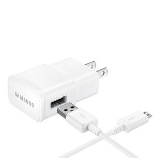 Samsung Adaptive Fast Charging Adapter Fast Charging USB Wall Charger