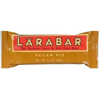 LaraBar - Pecan Pie Bars ( 16 - 1.6 OZ)