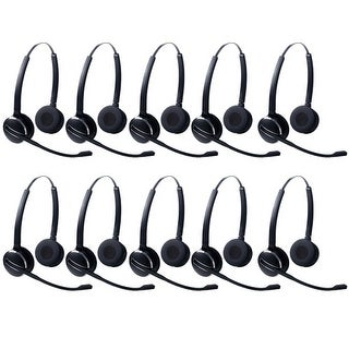 Jabra Spare PRO9460 Duo 14401-03 (10-Pack) Duo Spare Headset