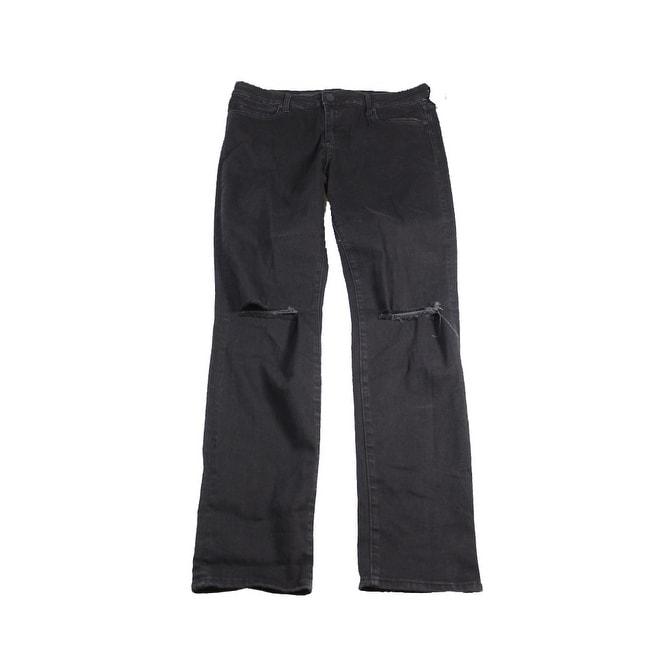 KUT from the Kloth Womens Diana Skinny Jean in Black