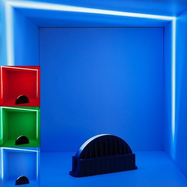 My Garage Door Light Stays On: Shop 10W 12-24V LED Window Frame Garage Door Light For