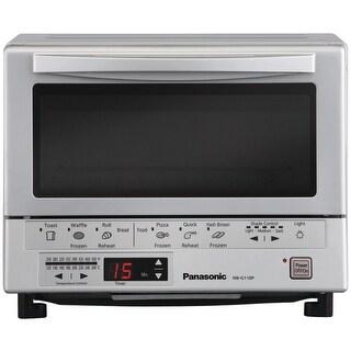 Panasonic(R) - Nb-G110p - 1300W Toaster Oven