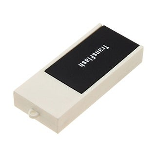 Unique Bargains USB Plug Micro SD T-Flash Memory Card Reader Writer