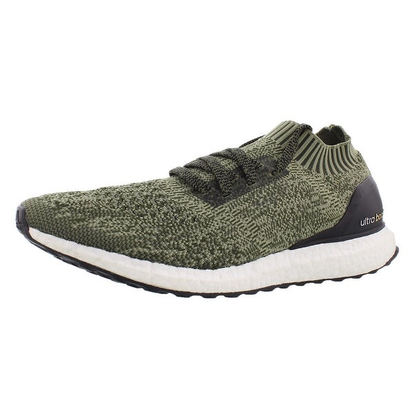 fb967c0e4 Adidas Ultra Boost Uncaged Tech Earth Running Men  x27 s Shoes Size - 11.5
