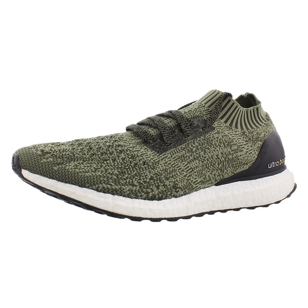 finest selection bed67 230d6 Shop Adidas Ultra Boost Uncaged Tech Earth Running Men's ...