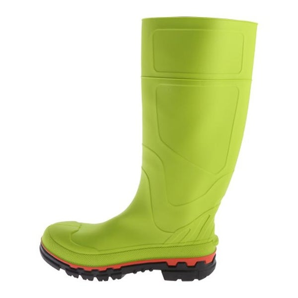 Twisted X Mens Rubber Boot Steel Toe