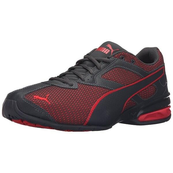 57a21f91d79 Shop PUMA Men s Tazon 6 Mesh Cross-Trainer Shoe