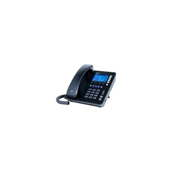 Obihai Technology OBI1022PA Obihai IP Phone with Power Supply - Up to 10 Lines - Support for Google Voice and SIP-Based Services